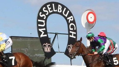 Musselburgh: third-party operator will run the track
