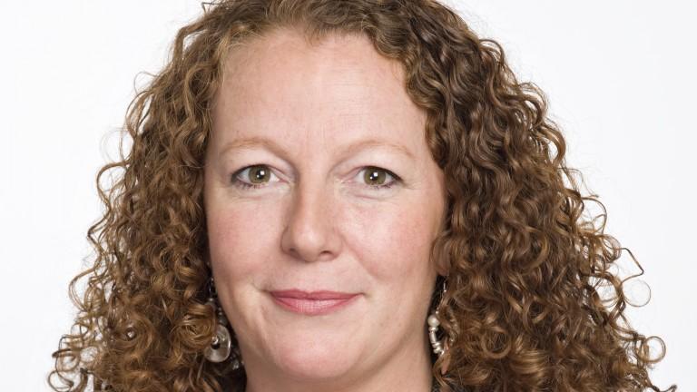 New Senet Group chief executive Sarah Hanratty