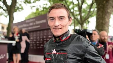 Danny Tudhope: jockey in form