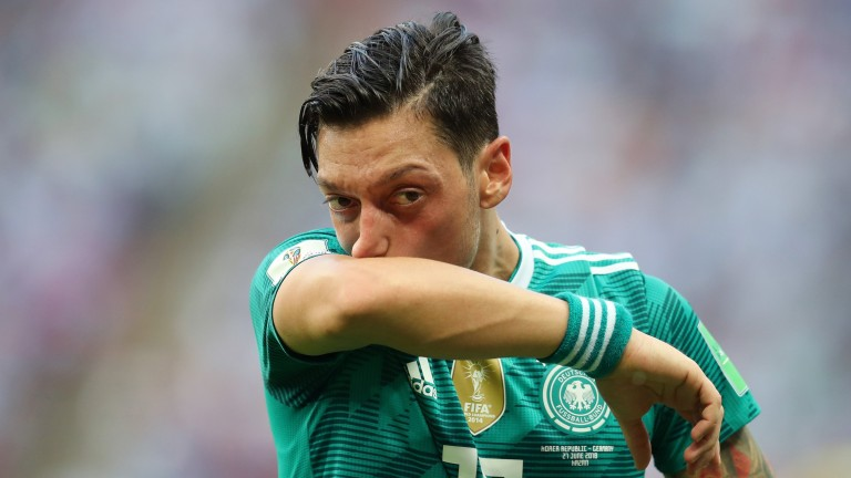 Lessons have to be learned from Germany's World Cup exit