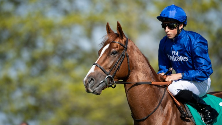 Masar: missed the Coral-Eclipse recently