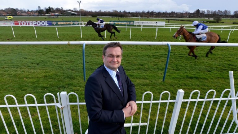 Leicester manager Rob Bracken expects to see a record crowd at the track