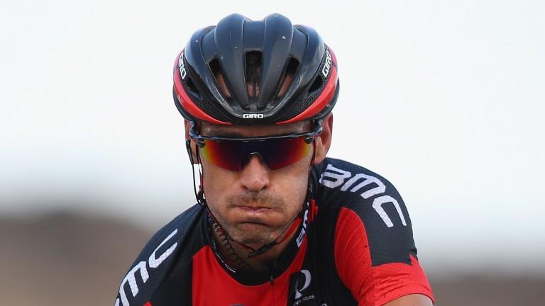 Richie Porte: BMC team leader is set for a big showdown with Team Sky