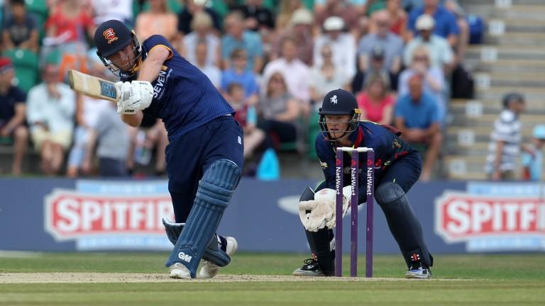 Essex batsman Tom Westley should enjoy the T20 Blast trip to The Oval
