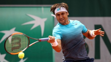 David Ferrer is chasing a fourth singles crown at the Swedish Open