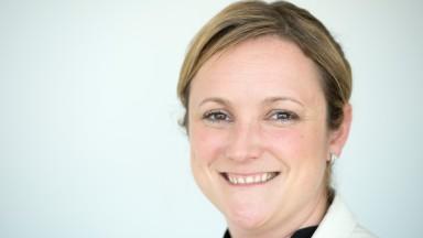 Amy Starkey, regional director of Jockey Club Racecourses, East region