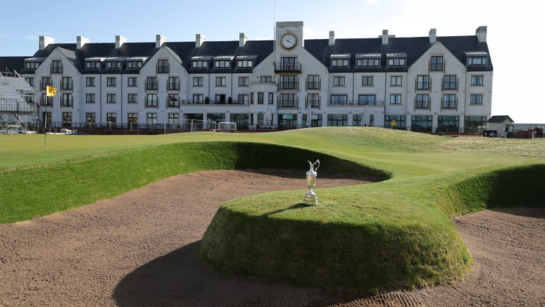 A tough test lies in wait at Carnoustie for the Open Championship
