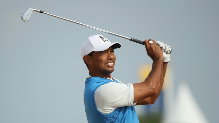 Tiger Woods: bounced back to win the Masters