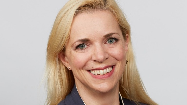 Lyndsay Wright: appointed William Hill director of sustainability earlier this month