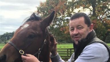 Ian Kearney will be on board Masteron from the Gordon Elliott stable