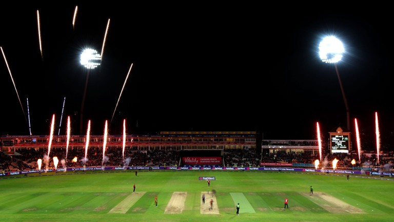 T20 cricket is an entertaining spectacle