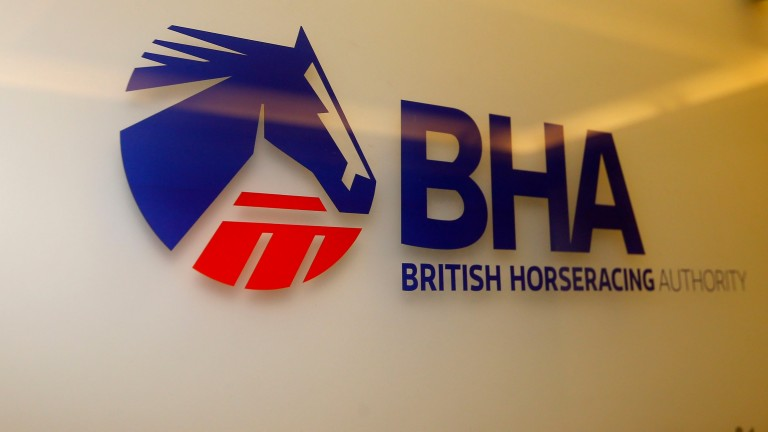 BHA: conducted tests on Regumate