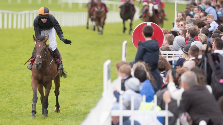 Will you be a winner? Seven days of action start this evening at Galway