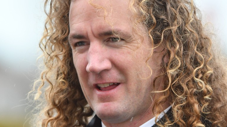 Ciaron Maher: will be joining forces with David Eustace