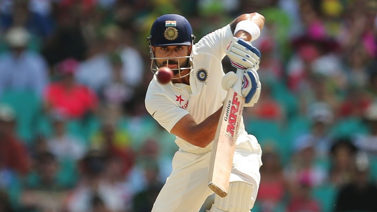 Skipper Virat Kohli can lead his side to victory