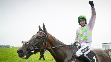 """Eddie O'Leary: """"The story shouldn?t be about how we got beat, it should be about Sharjah and the fantastic achievement of Patrick yet again."""""""