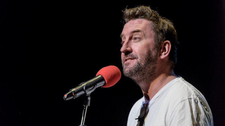 Lee Mack: landmark birthday for the comedian