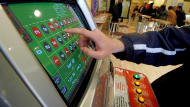 Cash Quests, or FOBTs, are a popular new addition to Ladbrokes betting shops and they new account for about half the turnover in the shops. They are a high-turnover, low-margin product which customers enjoy. The most popular product on the FOBTs is virtua