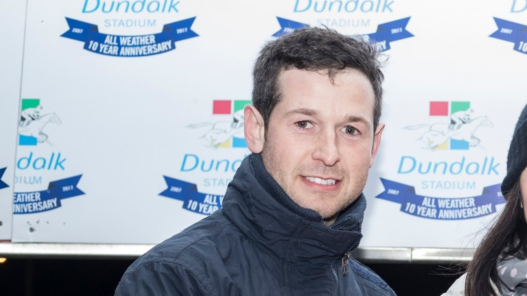 David Dunne was fined €1,500 at Galway on Friday