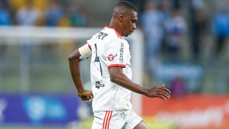Juan of Flamengo