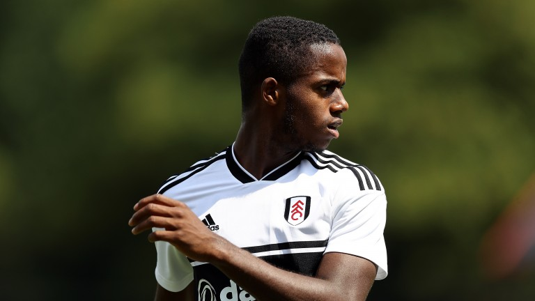 Ryan Sessegnon can help his side to an opening-day victory
