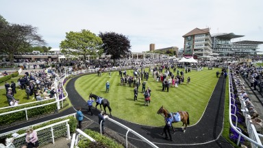 York: home of the Ebor meeting, the summer's final highlight