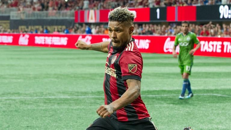 Josef Martinez can help Atlanta to a comfortable win