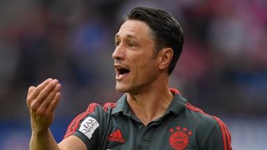Nico Kovac has inherited a strong Bayern Munich side
