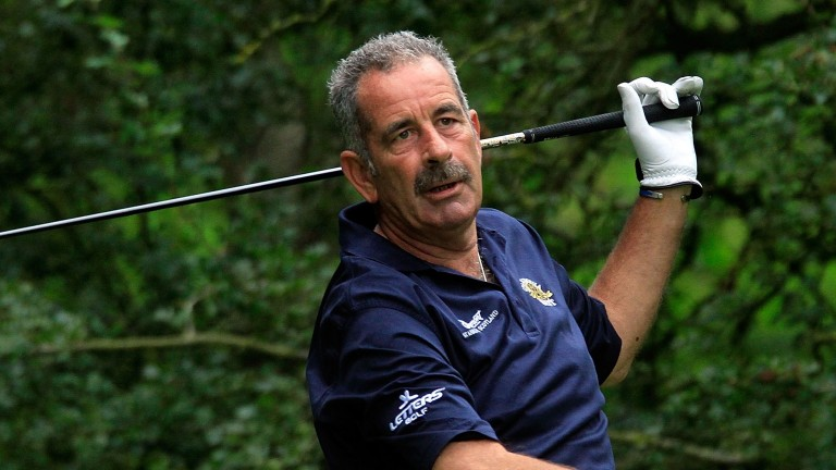Sam Torrance: the golfer and former racehorse owner is 65