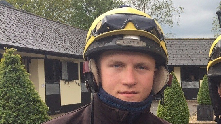 Finley Marsh: had his licence withdrawn for six months