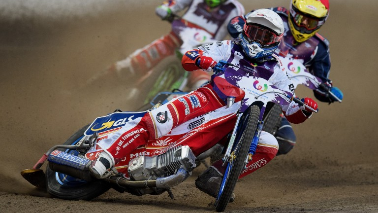 Bartosz Zmarzlik should be in the mix at Gorzow