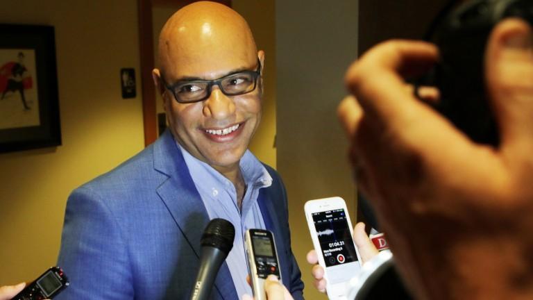 Amer Abdulaziz: Phoenix founder has denied all allegations