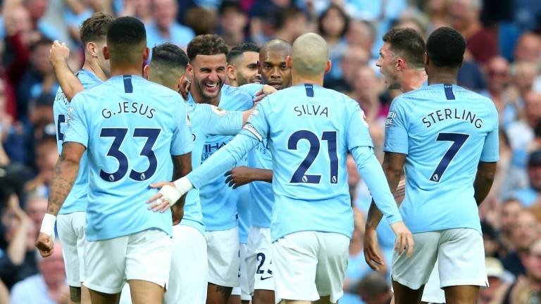 Man City top scored in the Premier League last season but that doesn't mean they will again in 2018-19