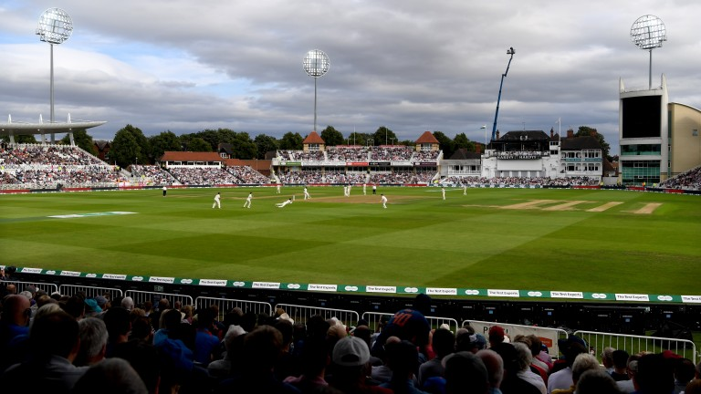 Nottinghamshire can delight the fans at Trent Bridge