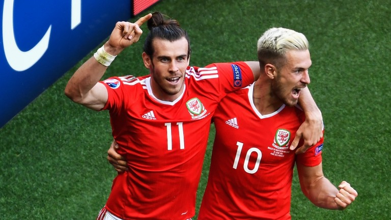 Star names Gareth Bale and Aaron Ramsey are available to Wales manager Ryan Giggs