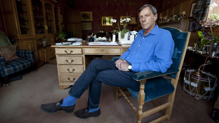 Sir Henry Cecil could pick winners among more than one type of animal