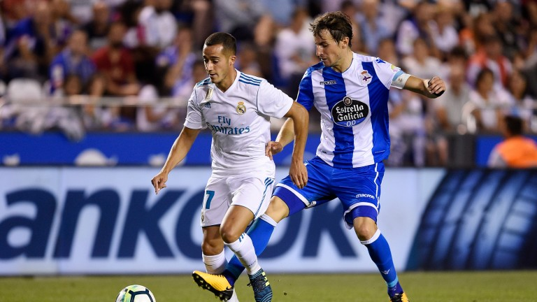 Deportivo are targeting a return to La Liga this season