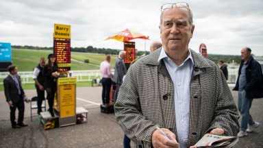 The game has gone according to betting ring doyen Barry Dennis