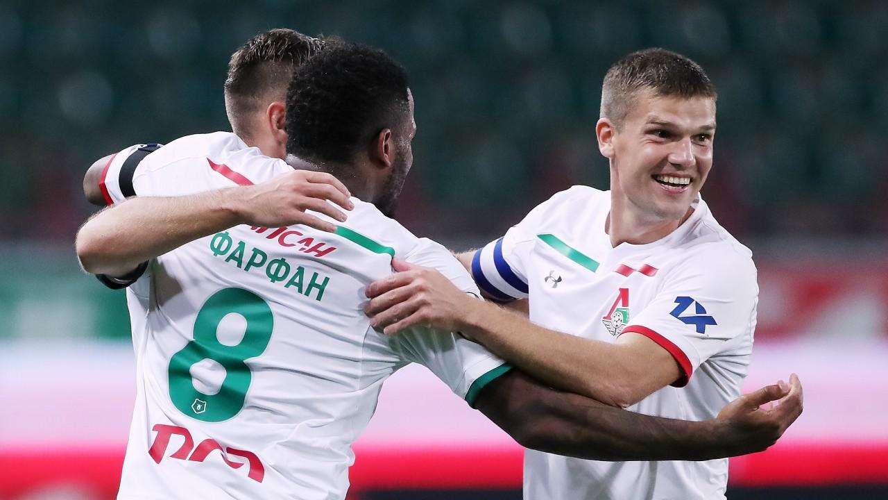 The further fate of Igor Denisov and Alexander Kerzhakov became known