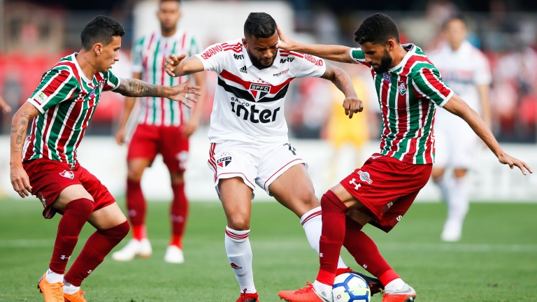 Fluminense can expect a physical battle in Ecuador