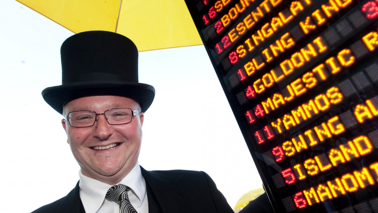 paul kealy betting specials