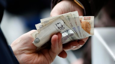 Pro punter Neil Channing wonders whether we will still be using cash In five years'
