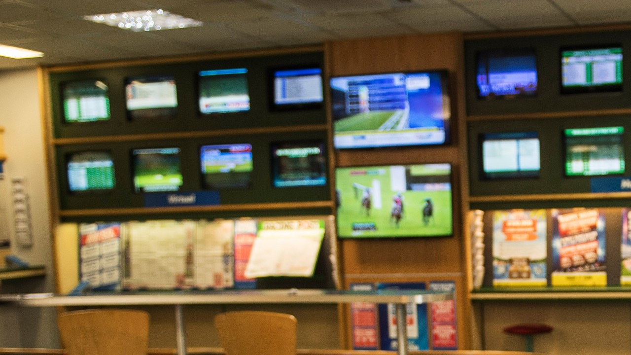 Think 21 betting shops in ireland chrome os binary options