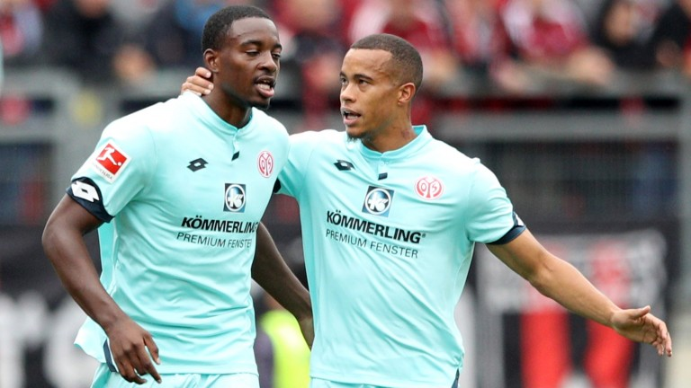 Mainz's bright start to the season could continue at Leverkusen.