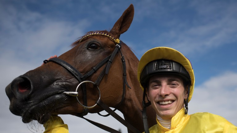 Sea Of Class: star filly for William Haggas