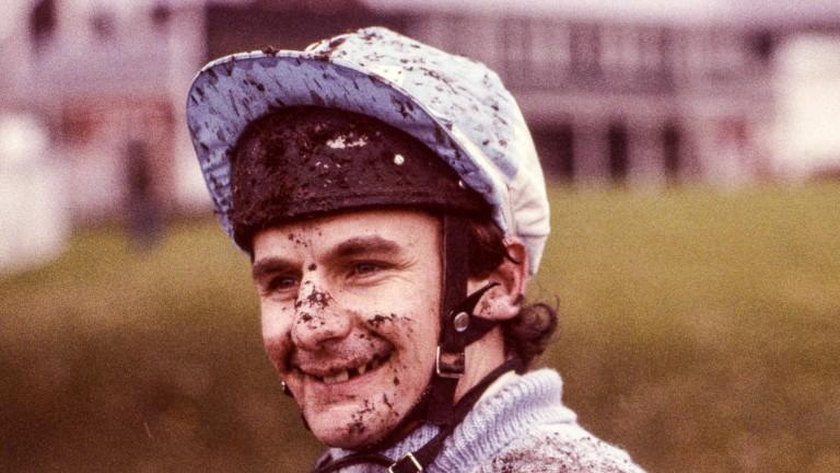 Sam Morshead: enjoyed great success as a rider