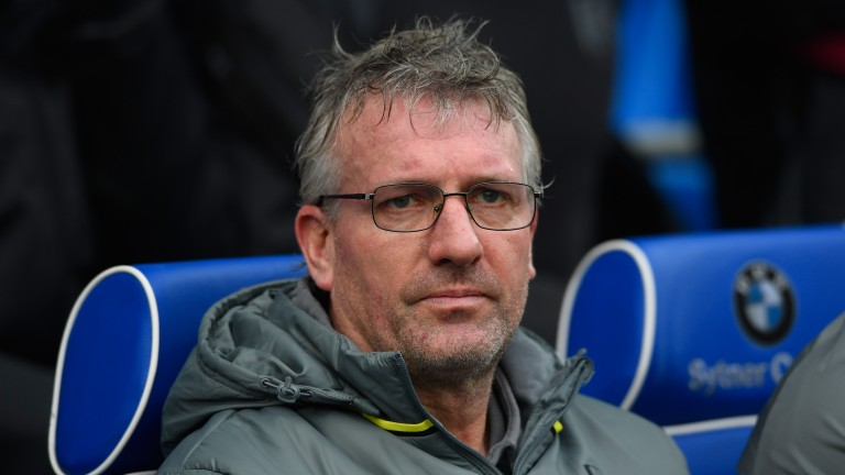 Solihull Moors are surprise promotion candidates under Tim Flowers