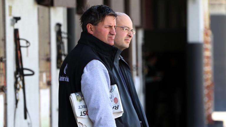 Luke Barry and Ryan McElligott cast their expert eyes over the stock