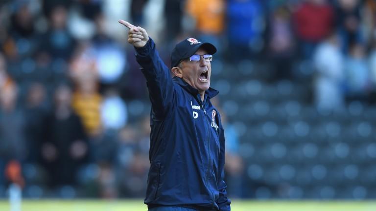 Tony Pulis shows Boro the way forward against Hull