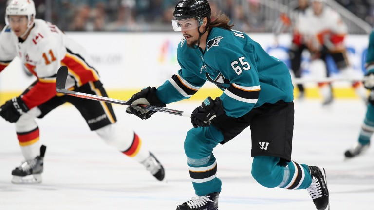 Erik Karlsson could prove a key addition for the San Jose Sharks